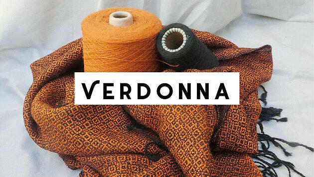 Start-up Verdonna