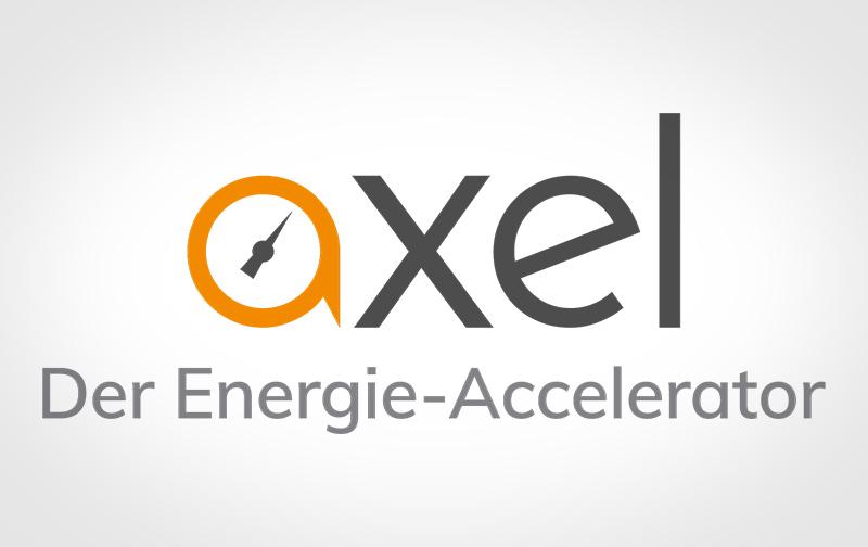 Axel der Energie Accelerator