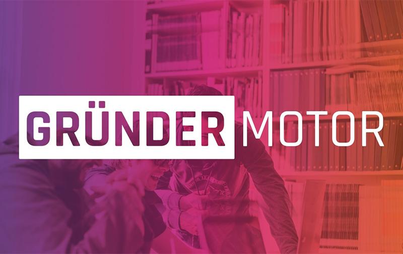 Gründermotor Pioniergeist GmbH