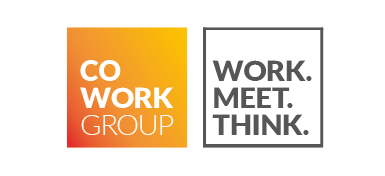 Logo Cowork Group GmbH