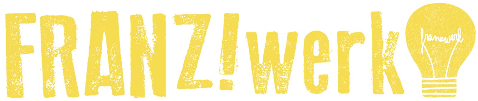 FRANZ!werk Logo