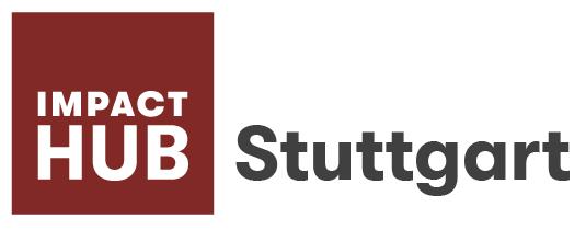 Logo Impact Hub Stuttgart