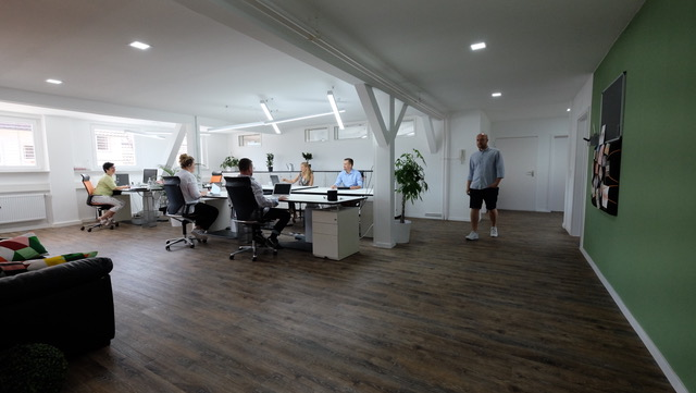 Definition Coworking