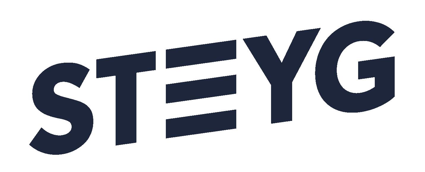 Logo STEYG GmbH & Co. KG