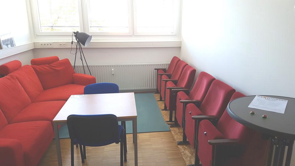 Coworking Spaces in Reutlingen