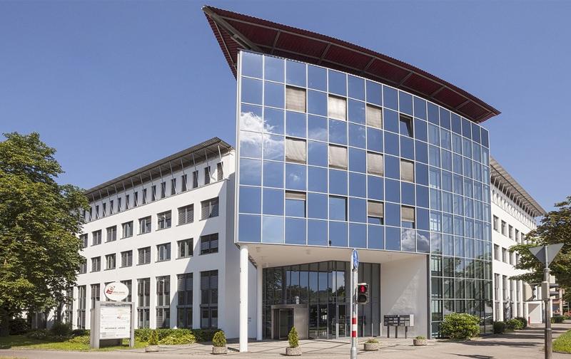 Ecos Office Center Freiburg
