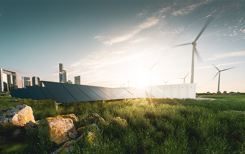 Bild: Nachhaltigkeit
