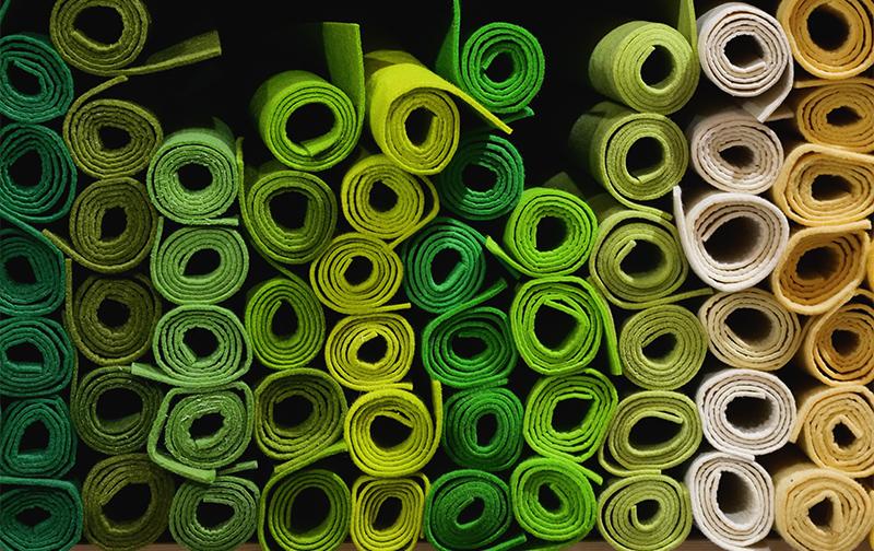 Bild: Textil