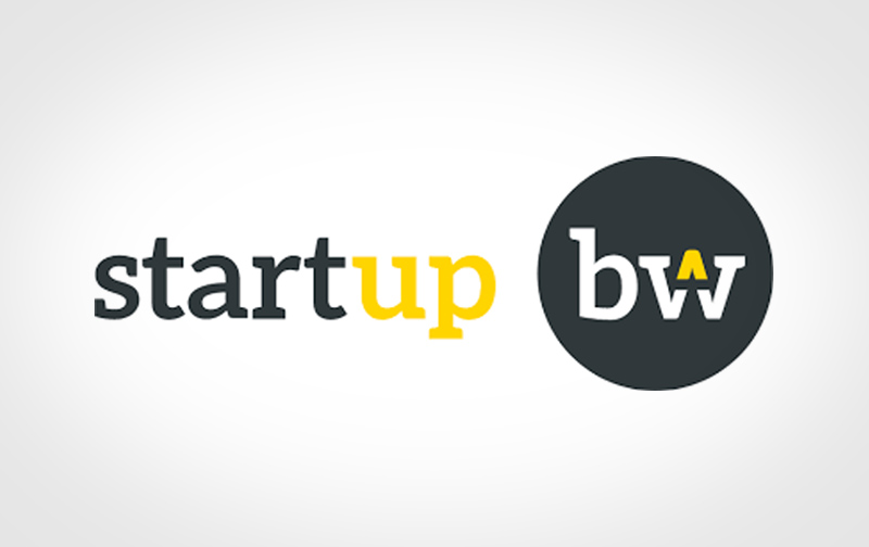 Bild: Startup BW Elevator Pitch