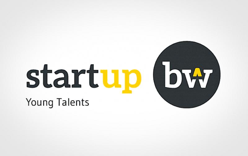Bild: Start-up BW Young Talents