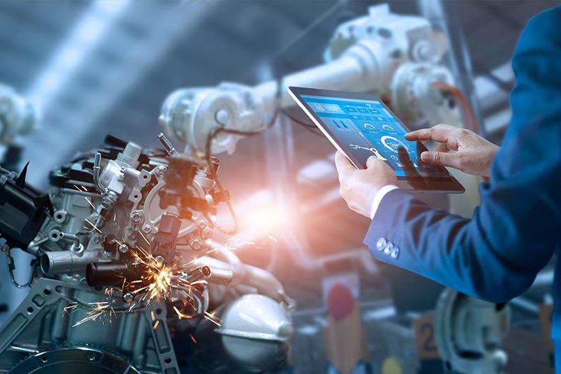 Studie zu Entrepreneurship im Bereich Industrie 4.0