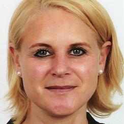 Sandra Geiger-Hertkorn