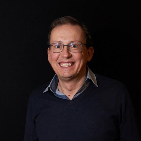 Prof. Dr. Jürgen Münch